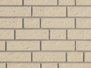 Клинкерная плитка фасадная ABC Klinker Alaska Beige Genarbt NF7