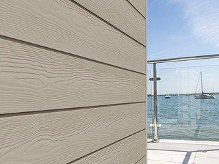 Доска Cedral Click Wood 3600 mm C03 Белый песок