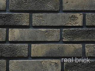 Плитка ручной формовки Real Brick RB 2-02 Осиновый