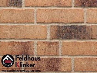 Плитка клинкерная фасадная Feldhaus Klinker R734NF14