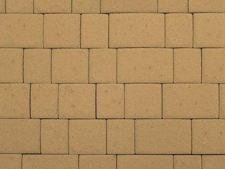 "Тротуарная плитка ТП Б.6.Фсм.6 ""Инсбрук Инн"" Песочный 115х150 150х112,5 150х150 Гладкая"
