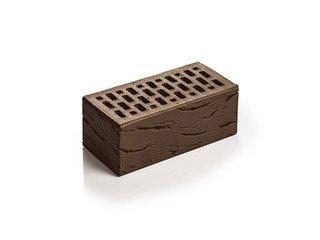 Кирпич клинкерный МАГМА Шоколад Антик 1,4НФ