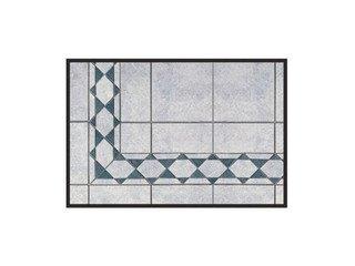 Декоративный элемент 8503 Серия Roccia Tреугольник