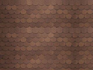 Tegola (NORDLAND) АНТИК коричневый с отливом