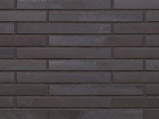 Плитка фасадная King Klinker Black heart (LF05)