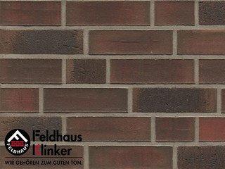 Плитка дляфасада Feldhaus Klinker R882DF14 baro ardor carbo