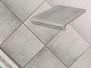 Клинкерная плитка фасадная- 837 marmos Stroeher Рядовая 71x240 толщина 8
