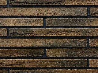 Плитка ручной формовки Real Brick RB 10-05 Коричневый