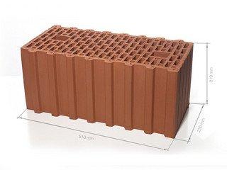 Керамический блок BRAER 51 Ceramic Thermo 14,3 NF