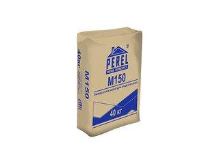 Цементно-известковая смесь Perel М150 Универсальная, Perel 40 кг