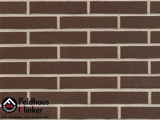 Клинкерная плитка для фасада Feldhaus Klinker R500DF9