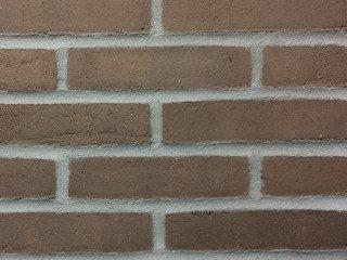 Кирпич ручной формовки RANDERS TEGL PRIMA Braun Handstrichziegel RT 417 ECO-DNF