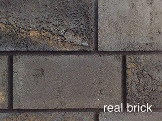 Плитка фасадная Real Brick RB 2-04 Бордовый Provence