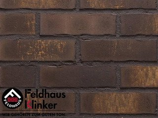 Клинкерная плитка Feldhaus Klinker R747NF14 vascu geo legoro