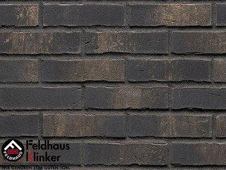 Плитка клинкерная фасадная Feldhaus Klinker R738LDF14