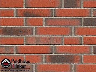 Клинкерная плитка для фасада Feldhaus Klinker R788DF9