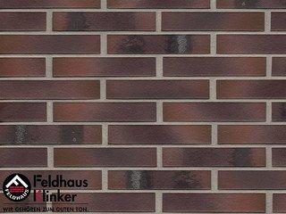 Плитка под кирпич Feldhaus Klinker R561DF14* carbona carmesi maritimo