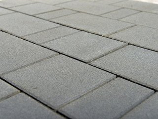 Тротуарная плитка Braer Старый город Ландхаус Серый 60