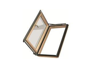 Распашное окно FWL U3 (левое) Fakro 55х78