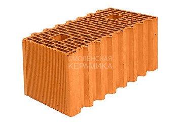 Керамический поризованный блок Porotherm 51 1