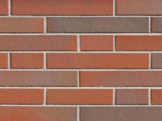 Клинкерная плитка фасадная ABC Klinker Altona Langformat