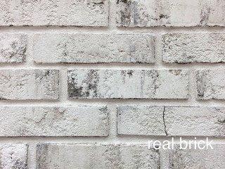 Плитка ручной формовки Real Brick RB 2-15 Терракотовый