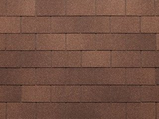 Tegola (NORDLAND) КЛАССИК коричневый с отливом