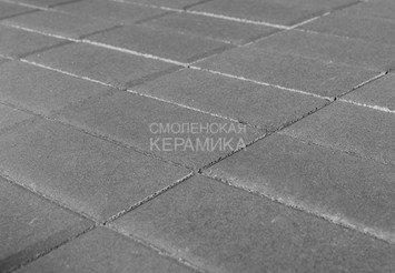 Тротуарная плитка BRAER Прямоугольник Серый, 60 мм 1