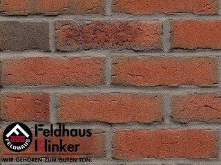 Плитка клинкерная фасадная Feldhaus Klinker R698NF14