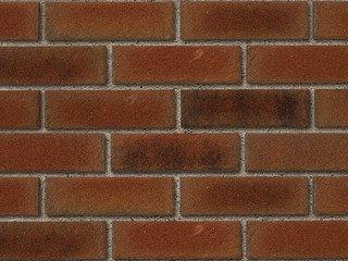 Клинкерная плитка фасадная Röben MANUS Banda carbon NF14