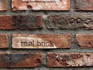Плитка фасадная Real Brick RB 2-10 LOFT Кирпичный лофт