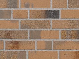 Клинкерная плитка фасадная Stroher BRICKWERK 653 KUPFERROT