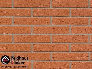 Клинкерная плитка для фасада Feldhaus Klinker R227DF9