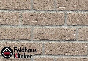 Плитка клинкерная фасадная Feldhaus Klinker R680NF14 1