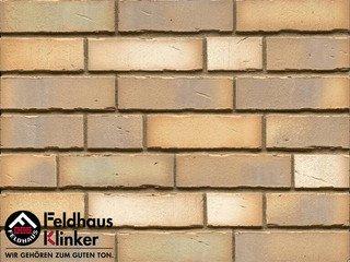 Плитка клинкерная фасадная Feldhaus Klinker R916NF14*
