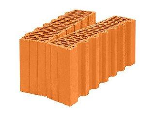 Керамический блок 440х250х219 Рorotherm 44 1/2, доборный элемент