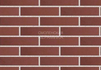Кирпич лицевой BRAER Бордо, гладкий 1 НФ 1