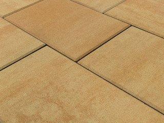 Тротуарная плитка BRAER Триада, Color Mix Сахара