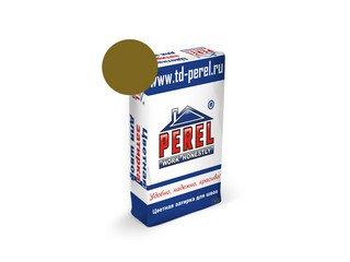 Цветная затирка для швов Perel RL 0436 горчичная