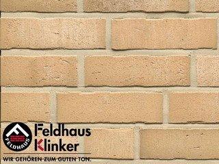 Плитка дляфасада Feldhaus Klinker R766NF14 vascu sabiosa rotado