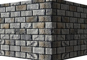 Декоративный камень 436-85 White Hills