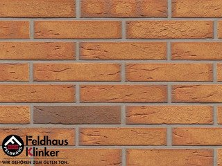 Плитка под кирпич Feldhaus Klinker R268DF9 Nolani