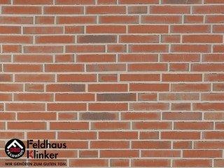 Угловая клинкерная плитка Feldhaus Klinker W722DF14