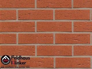 Плитка клинкерная фасадная Feldhaus Klinker R487NF9