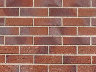 Клинкерная плитка фасадная ABC Klinker Juist glatt NF10