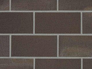 Клинкерная тротуарная плитка Stroher SPALTKLINKER 212 BRAUN-BUNT