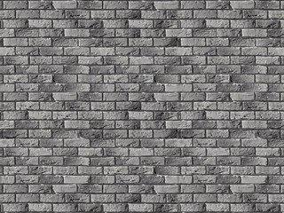 "307-80 White Hills ""Бремен брик"" (Bremen brick), серый, плоскостной, Нормативная ширина шва 1,2 см."