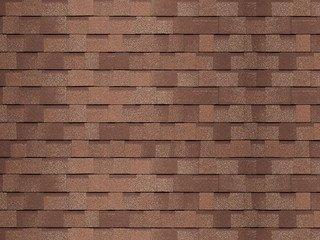 Tegola (NORDLAND) АЛЯСКА коричневый с отливом