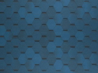 Tegola (NORDLAND) НОРДИК синий с отливом