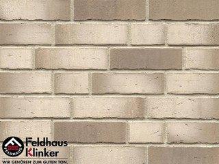Плитка клинкерная фасадная Feldhaus Klinker R932NF14*